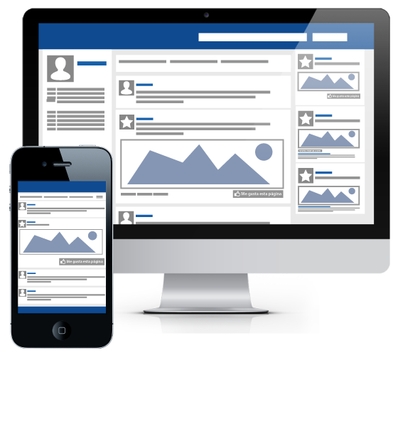 gestión publicidad facebook